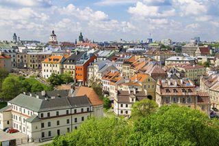 Citta di Lublin