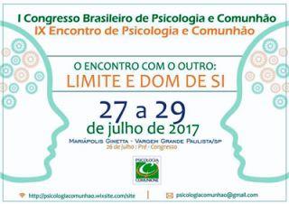 Congresso Brasil 2017